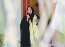 Mantan Bupati Barru Dua Periode Dukung Erna Rasyid Taufan Dakwah Melalui Jalur Politik