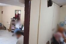 DPR Geram ada Siswi Dipegangi Tangan dan Kakinya, Digerayangi Anunya