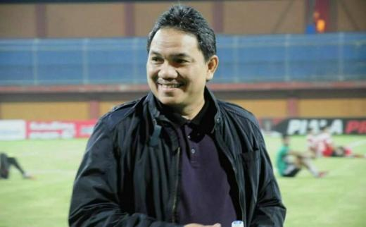 Uji Kekompakan dan Kerjasama, Madura United FC Tidak Dibebani Target