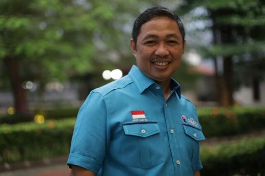 Gelora Sambut Positif Pertemuan Istana dengan TP3 Enam Laskar FPI