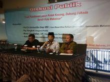 Pilwakot Makassar Bermasalah, Ahli Hukum Unhas Sebut PTUN Salah Alamat