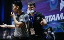 Coach Alex Tetap Bangga Pada Pemain