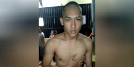 Ferdian Paleka Dibully Sesama Tahanan, Ini Penjelasan Polisi