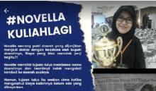 Beasiswa Pemda Cuma Janji, Mahasiswi Berprestasi Asal Riau Berutang Rp500 Juta, Anggota Fraksi PAN DPRD Diminta Turun Tangan