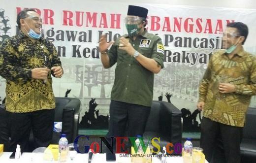 Gus Jazil: Tenaga Kerja Wanita Indonesia Sangat Rentan