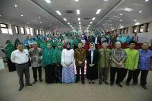 Maruf Cahyono Ajak Wanita Syarikat Islam Paham dan Laksanakan Jatidiri Bangsa