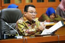 Apresiasi Keputusan PSBB Total Jakarta, Saleh Daulay: Harus Diiringi dengan Bansos ke Masyarakat