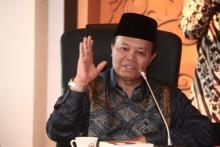 Indonesia Diboikot 59 Negara, HNW: Saatnya Presiden Jokowi Turun Gunung