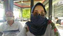 Janji Bakal Dinikahi, Janda Muda Ngaku jadi Pelampiasan Nafsu Pejabat Pemprov Sumut