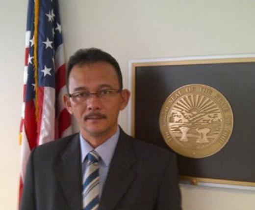 Meski Banyak Masyarakat Salah Paham, Hasril Chaniago Heran, Kenapa Arteria Manggut-manggut saja saat Dia Bicara PKI