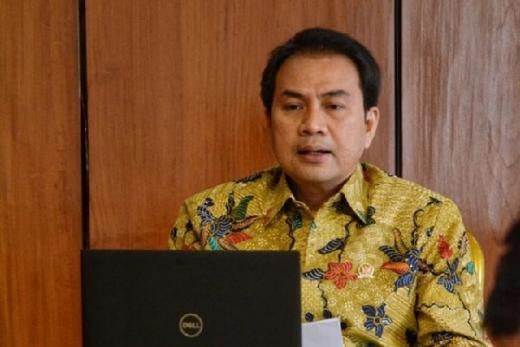 Parlemen ASEAN Sepakati Kerjasama Penanganan Covid-19 dan Konflik Laut China Selatan