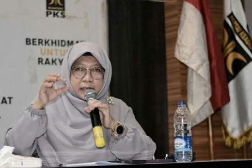 Legislator PKS Yakin PSBB Bakal Efektif dan Ekonomi Bisa Bangkit Lagi
