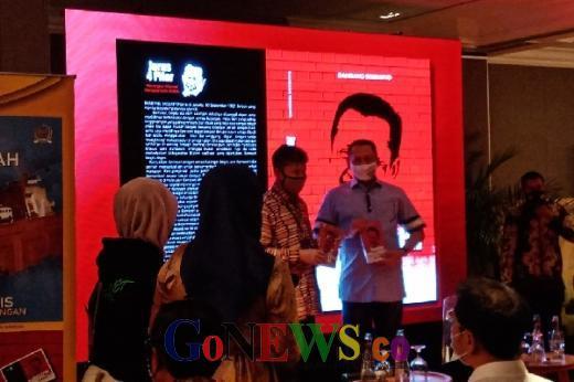 Di Usia ke-58, Ketua MPR RI Terbitkan 2 Buku Kebangsaan