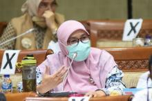 Akibat Salah Strategi, Netty Prasetiyani: Pemerintah Gagal Tahan Laju Pandemi