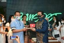 Lewat Program Ngompol, Bamsoet Sosialisasikan 4 Pilar MPR ke Milenial