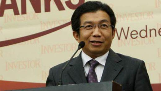 Ketua DK OJK: Keuangan Syariah Solusi Tujuan Pembangunan Berkelanjutan