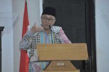 Berbagi Motivasi Mahasiswa di Unhas, Ketua MPR: Dengan Kemauan dan Tekad, Mau jadi Apapun Kalian Bisa!