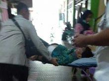Ditusuk Pelaku Misterius, Wiranto Dilarikan ke RSUD Berkah Pandeglang