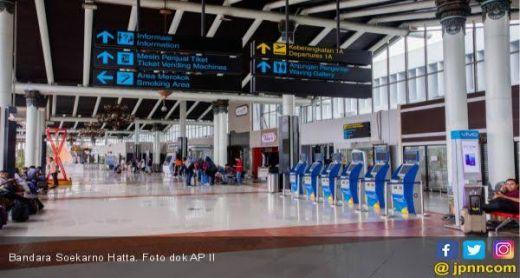 Peras Polisi Arab, Polres Bandara Soetta Didesak Minta Maaf ke Kedubes Saudi