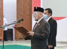 LaNyalla sebut Anugerah Gelar Pahlawan dari Jokowi Adalah Kebanggaan untuk Daerah