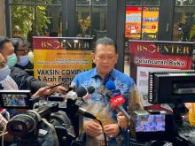Sudah Berkorban Nyawa dan Harta, Ketua MPR: Jadikan Pahlawan sebagai Teladan