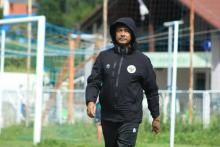 Indra Sjafri Sampaikan Hasil Raoat Anggota Komite Teknik AFC