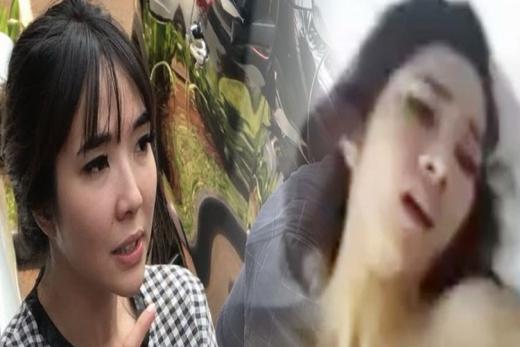 Roy Suryo Bilang, Wanita di Video Syur 70 Persen Mirip Gisel Gaes...