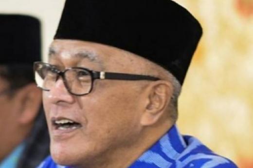 Indonesia Sukses Gelar Pilkada di Tengah Pandemi, Guspardi Apresiasi Pihak-pihak Ini...