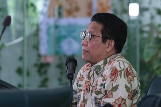 Diyakini Berkontribusi 74 % Pembangunan Nasional, Gus Menteri Rilis Metodologi Pengukuran SDGs Desa