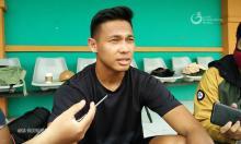 Andy Setyo Nugroho Menunggu Kepastian Perpanjangan Kontrak