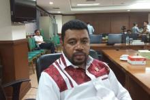Apresiasi Pembukaan Rute Baru Penerbangan Garuda di Papua, Senator: Tapi kalau Bisa Tiketnya Jangan Terlalu Mahal