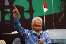 Legislator Imbau Paslon tak Klaim Kemenangan Berdasarkan Hitung Cepat