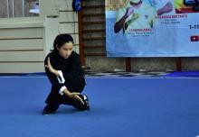 Rajawali Sakti Jakarta dan PMS Solo Bersaing Ketat
