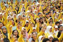 Berikut 19 Titik Aksi Bela Rakyat 121 Besok, di Seluruh Indonesia dengan Tema Rakyat Tertindas, Indonesia Melawan