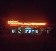 Destinasi Tanjung Kelayang Segera Miliki Bandara Internasional