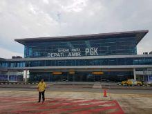Wisata Sumatera Makin Bergairah, Akses Baru Bandara Depati Amir Bangka Mulai Beroperasi
