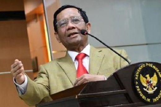 Mahfud Ilustrasikan Jatah Rp20 Juta per Kepala Orang Indonesia, Iwan Fals: Cara Ngitungnya Gimana?