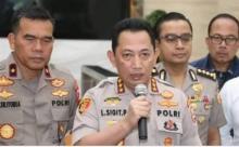 Jadi Calon Kuat Kapolri, Komjen Pol Listyo Sigit Dikenal Dekat dengan Jokowi