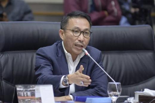 Bahas Calon Kapolri, Besok Komisi III DPR Gelar Rapat Internal