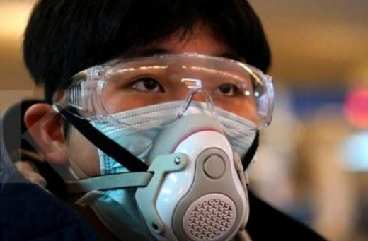 Standar Masker di DKI yang Berkonsekuensi Denda Ratusan Ribu jika Dilanggar