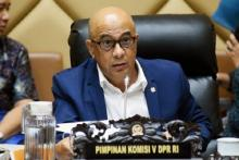 Terkait Insiden Jatuhnya Sriwijaya, Komisi V Segera Panggil Kemenhub