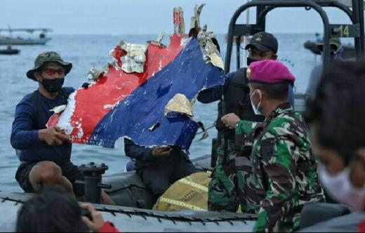 Terkait Insiden Sriwijaya Air, MPR: Jangan Sebar Hoax, Kedepankan Empati