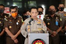 Profil Komjen Listyo Sigit Prabowo, Eks Ajudan Jokowi yang Jadi Calon Kapolri