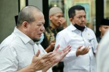 Longsor Sumedang, Ketua DPD RI LaNyalla Minta Pemerintah Gali Akar Masalah Bencana