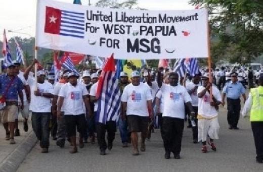 Penjemputan Paksa Terduga Penolak Otsus dan Pendukung ULMWP, Bisa Di-praperadilan-kan