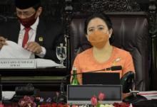 Puan Sampaikan Belasungkawa ke Korban Longsor dan Jatuhnya Sriwijaya Air