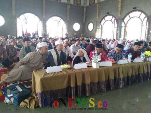 Siang Ini, Dai Cilik Asal Pekanbaru Syekh Abdul Rasyid Bakal Berikan Tausyiah di Pembukaan MTQ Kabupaten Malang