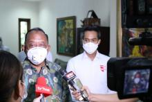 Marciano Norman Dukung Anindya Terus Pimpin PB PRSI