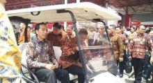 Soal Korupsi e-KTP, Presiden Jokowi Akui Jadi Masalah Besar Negara