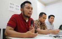 FITRA: KPK Tidak Gagah-gagahan Membongkar Megakorupsi E-KTP